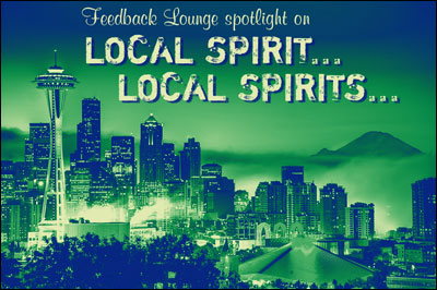 Spotlight on Local Spirits