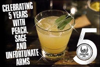 Anniversary Cocktail