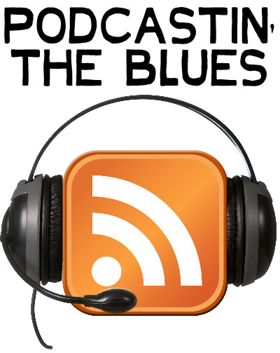 Blues To Do Live Podcast