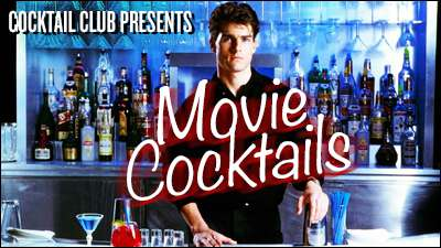 Movie Cocktails